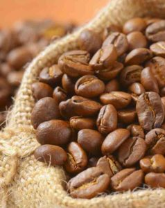 Real Deal Roasters Coffee beans